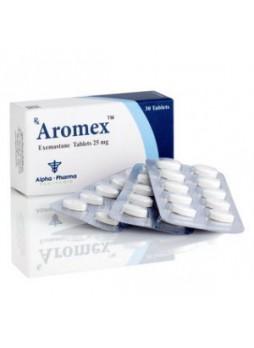 Aromex