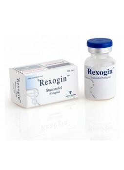 Rexogin (vial)