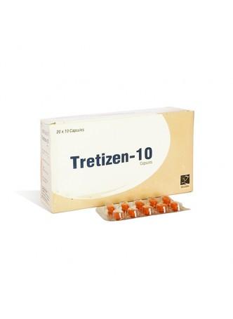 Tretizen 10