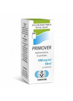 Primover vial