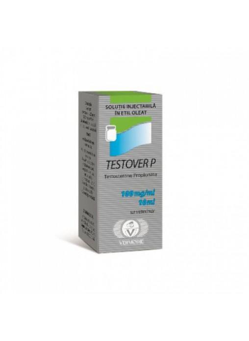 Testover P vial en Belgique - Stéroides Anabolisants Achat